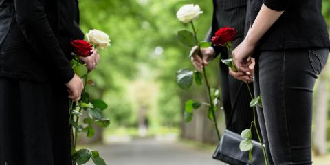 Comparing Cremation Services & Burial, McDonough, Georgia