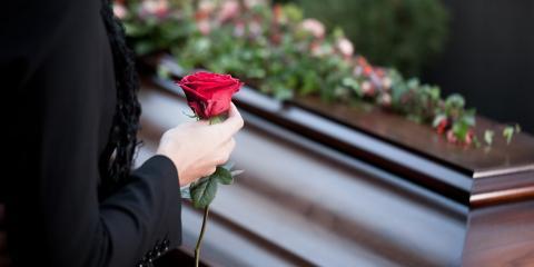 Choosing Between Cremation & Funeral, Grand Rapids, Wisconsin