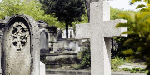 3 Factors to Consider When Choosing Burial vs. Cremation, Wagoner, Oklahoma