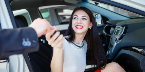 3 Reasons Why Buying a New Car Is a Solid Investment, High Point, North Carolina
