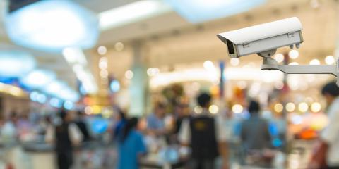 How Your Business Can Benefit From a Security Camera System, Covington, Kentucky