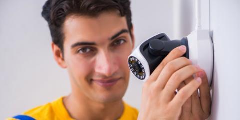 The Pros & Cons of 5 Commercial Security Cameras, Covington, Kentucky