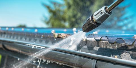 How Gutter Cleaning Protects Your Roof, Covington, Kentucky