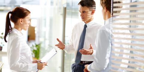 Leadership Training Experts Share 3 Ways to Build Better Communication With Employees, Irvine-Lake Forest, California