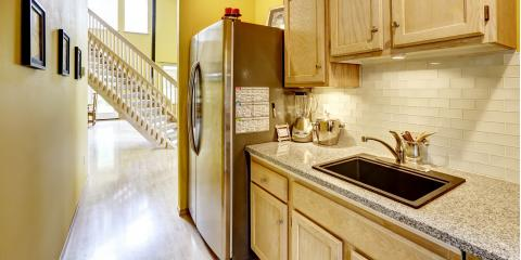 3 Ways to Make the Most of Your Small Kitchen, Creston, Iowa
