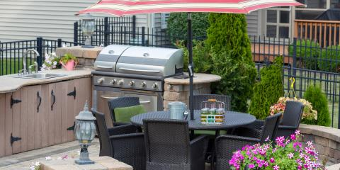 5 Tips for Arranging an Outdoor Kitchen, Creston, Iowa