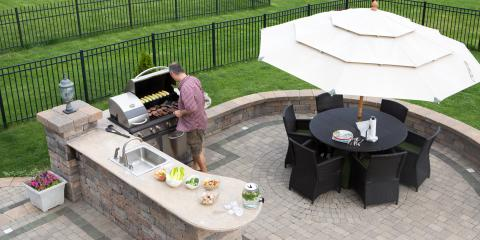 The Do's and Don'ts of Adding an Outdoor Kitchen, Creston, Iowa