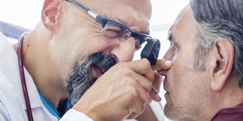 FAQ About Cataracts, Cincinnati, Ohio