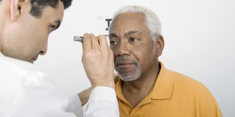 Do's and Don'ts of Glaucoma Treatment, Springdale, Ohio
