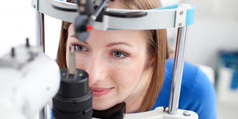 4 Critical Reasons to Schedule Yearly Eye Exams, Beckett Ridge, Ohio