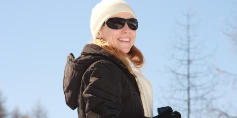 5 Ways to Keep Eyes Sharp from LASIK Surgery Experts, Beckett Ridge, Ohio