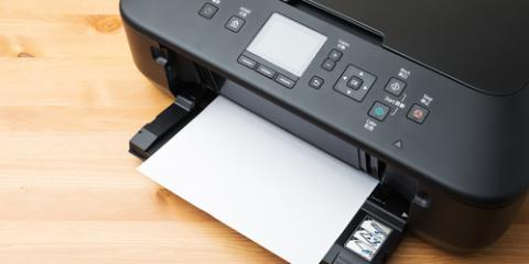 How to Choose the Right Type of Printer, Covington, Kentucky