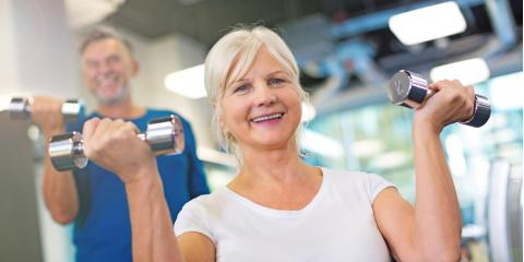 3 Major Benefits of Avoiding Muscle Loss While Aging, Creve Coeur, Missouri