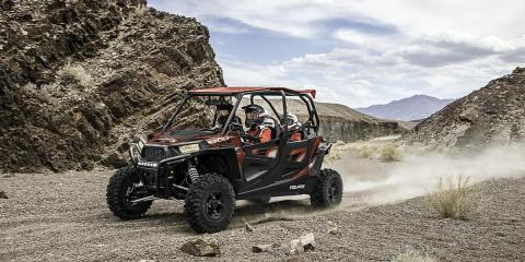 3 Convincing Reasons to Buy a UTV, Fairfield, Ohio