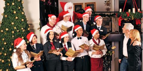 THE MAGIC AND WONDER OF CHRISTMAS CRUISES, Concord, Missouri