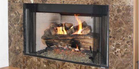 15% OFF in-stock Peterson Real-Fyre gas Logs!, Penfield, New York