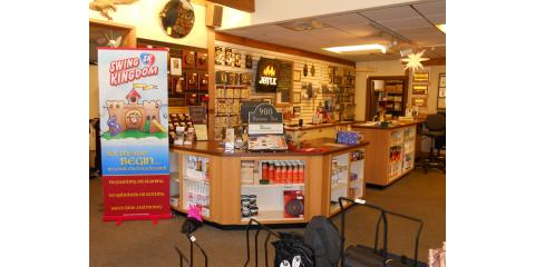 Shopping can be fun!, Penfield, New York