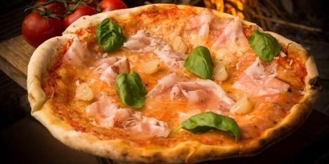 5 Unique Pizza Topping Ideas Worth Trying, Gulf Shores, Alabama