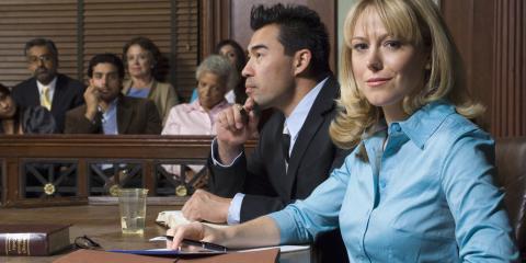 When Do You Need A Criminal Defense Lawyer?, Wasilla, Alaska