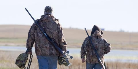 Ask a Criminal Defense Attorney: How to Avoid Hunting Violations in Alaska, Anchorage, Alaska