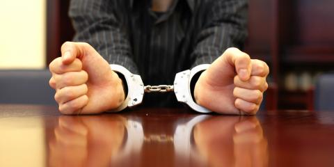 3 Things to Look For in a Criminal Defense Lawyer, Hayward, Wisconsin
