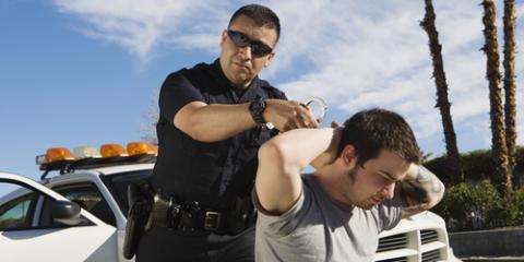 Know Your Rights After an Arrest From a Brockport Criminal Defense Lawyer, Brockport, New York