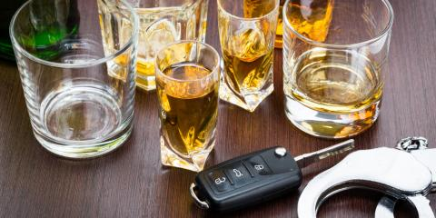 I Am Facing DUI Charges; Now What? , Pomeroy, Ohio