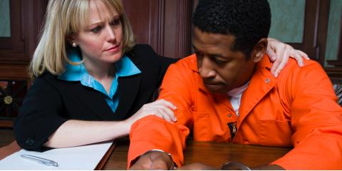 How Can a Criminal Defense Attorney Help You?, Waynesboro, Virginia