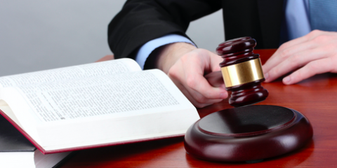 What to Expect in a Criminal Law Case, Ava, Missouri