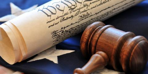 Understanding the Rights Granted by the Fourth Amendment, Warner Robins, Georgia
