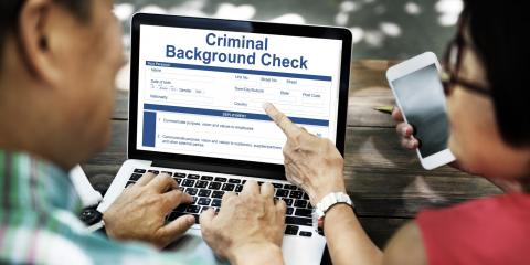 Criminal Law: How Do You Get a Record Expunged?, La Crosse, Wisconsin