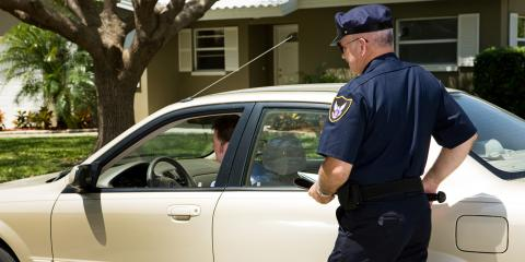 What Are Your Rights If You're Pulled Over?, West Windsor, New Jersey