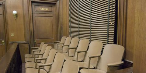 OH Criminal Lawyer Discusses the Lasting Consequences of Conviction, Hamilton, Ohio