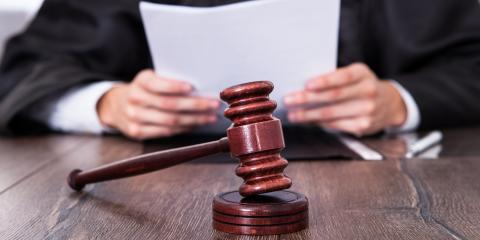 Possible Penalties & Criminal Defense Strategies for Domestic Violence Charges, Toccoa, Georgia