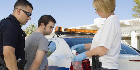 5 Potential Police Mistakes During Drug Arrests, Foley, Alabama