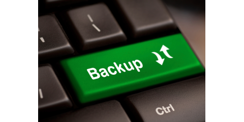 Staying Safe With Online and Offline Computer Backups!, Abita Springs, Louisiana