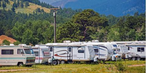 Top 4 Reasons to Choose Crockett Canyon RV Park, Nogal, New Mexico