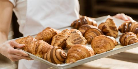 3 Ways to Keep Pastries Fresh for Customers, Hialeah, Florida