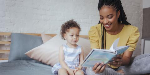 6 Children's Books to Read to Your Little One, Cromwell, Connecticut