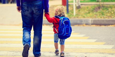 The Do's & Don'ts of Dropping Your Child Off at School, Cromwell, Connecticut