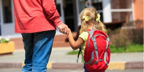 How to Ease School Drop-off Anxiety, Cromwell, Connecticut