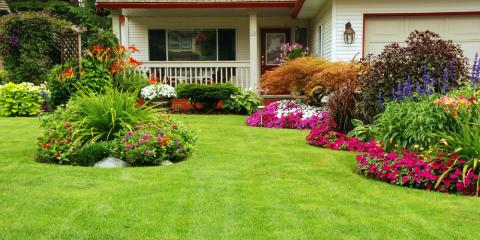 3 of the Biggest Mistakes Homeowners Make With Landscaping, Cromwell, Connecticut