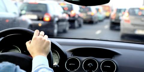 4 Tips for Sharing the Road With Inconsiderate Drivers, Covington, Kentucky