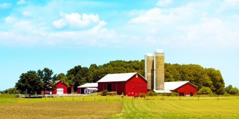 4 Important Losses Farm Insurance Covers, Oakland, Iowa