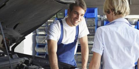 Check for These Qualifications When Choosing an Auto Repair Shop, Hopewell, New York