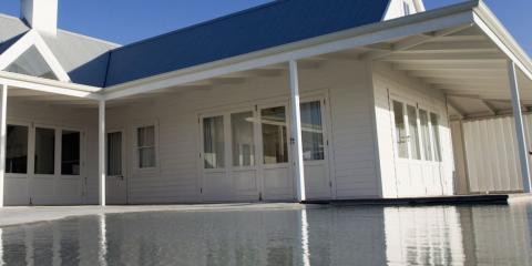 4 Benefits of Hiring Dothan Water Damage Restoration Company, Dothan, Alabama