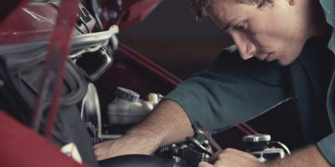 3 Things the Auto Mechanics at Mechanical Motion Look For When Checking Your Antifreeze, Warrenton, Missouri