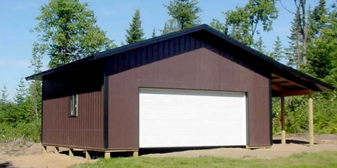 Summer Deal: $500 Off Custom Pole Barns & Buildings, Loveland, Ohio