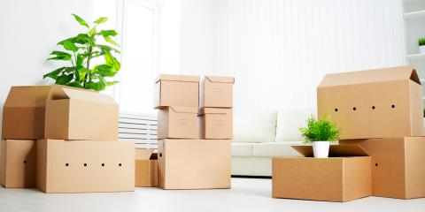 Cross-Country Movers Share 3 Tips for a Long-Distance Relocation, Lee, Iowa