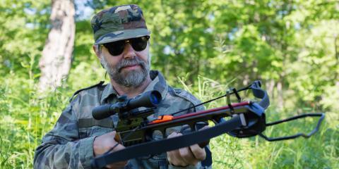 Kentucky 2019 Crossbow Season for Deer Has Been Extended, Carrollton, Kentucky